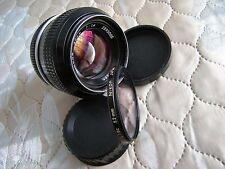 Obiettivo Nikon Nikkor 50mm f/1, 4, non ai, MF, TOP!!!