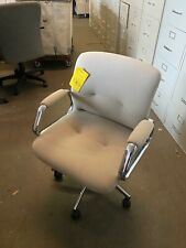 Heavy Duty Chair By Steelcase Model 454 Weight Capacity Up To 350lbs