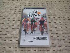 Pro Cycling 2008 Tour de France para Sony PSP * embalaje original *