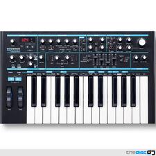 Novation Bass Station 2 Analogue Keyboard Synthesizer