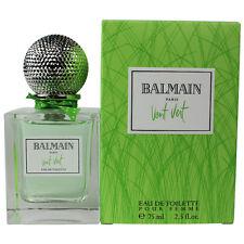 Vert Vert by Balmain for Women EDT Perfume Spray 2.5 oz. New in Box