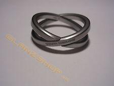 Tom Tailor Damenring Edelstahl Ring TT01535 top design 17,5 / 175 / 55 top NEU
