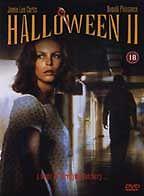 Halloween 2 DVD (1999) Hunter von Leer, Rosenthal (DIR) cert 18 Amazing Value