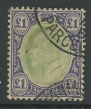 Transvaal, Used, #280, Shade, High Value, Sound & Centered
