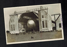 1935 Germany Graf Zeppelin Postcard Cover to Pernambuco Brazil 14th SAF LZ 127