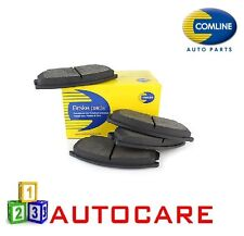 Peugeot 407 1.6 1.8 2.0 2.0 HDi Front Brake Pads Set By ALLIED NIPPON
