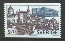 SWEDEN 1983 Return of Riksdag to Stockholm. Set of 1. Mint Never Hinged. SG1168.