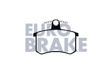 Bremsbelagsatz Scheibenbremse - Eurobrake 5502229952