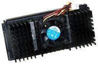 Intel Pentium II SL2S6 Slot 1 350MHz + Refroidisseur
