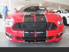 """2011 2012 2013 2014 Ford MUSTANG 10/"""" Racing Vinyl Stripe Graphic Decal 40 FT."""