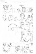 Spider-Man Loves Mary Jane (S2) #4 p.19 Megaphone 2009 art by Craig Rousseau