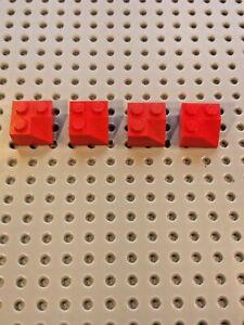 roof tiles in 1 x 2 x 2//3 White NEW 25 x Lego ® 85984 building blocks system bricks