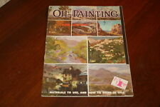 Oil Paintings New Edition by Walter Foster Softcover