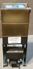 Diebold Atm Nickel .05 cent Usd Money Controls Serial Compact Hopper