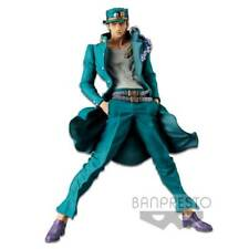 Banpresto - JoJo's Bizarre Adventure - Gallery 6 Jotaro Kujo Figure (Color Ver.)