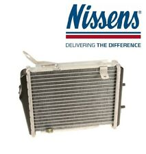 NEW Secondary Auxiliary Radiator Nissens 60362 Fits Right Front 04-09 Audi S4