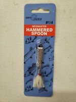 "/"" GLOW /"" Hammered Diamond Jigs 1//2oz to 30oz NO hook"