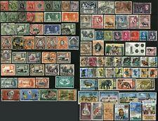 British East Africa Kenya Uganda Tanganyika Tanzania Postage Stamp Collection