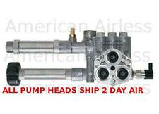 Troy Bilt  SRMW2.2G26 Complete Pump Head Assy for RMW2.2G24 Pumps No Unloader
