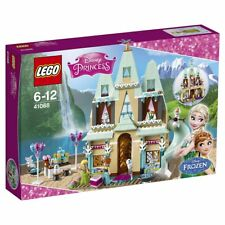 Lego 41068 Disney Princess Arendelle Castle Celebration Building Blocks Toy 6-12
