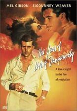The Year Of Living Dangerously - DVD - 1983 Mel Gibson - AUSTRALIAN WAR MOVIE