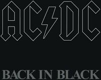 AC/DC - Back in Black [New CD] Deluxe Edition, Rmst
