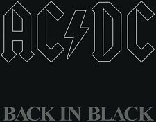 AC/DC - Back in Black [New CD] Deluxe Ed, Rmst
