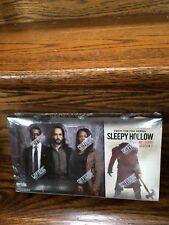 2015 Cryptozoic Sleepy Hollow Season 1 Factory SEALED Trading Card HOBBY Box
