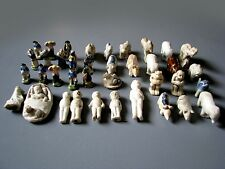 Whole Sale 38 Antique Ceramic Doll Toy Many Type Beautiful Rare Cheap Don't Mis*