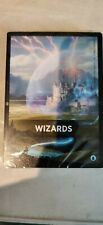 Jumpstart Wizards sealed deck (MTG)