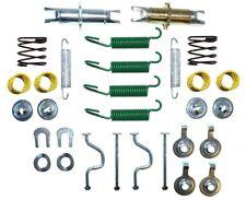 Parking Brake Hardware Kit Rear Better Brake 17393