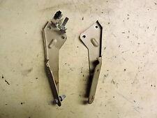 98 Ducati 944 ST2 ST 2 Sport Touring mirror mount bracket right left brackets