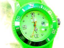 Ice Watch Uhr Damen Armbanduhr in Grün Lady Watch Green