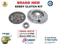 für Honda Jazz III 1.2 1.3 1.4 VTEC Anleitung 2008- > nach NEU 3-tlg.
