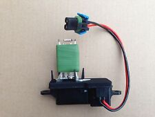 OEM# 12135104, 1580560, 158617, 20070 New Replacement HVAC Blower Motor Resistor
