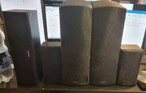 Onkyo SKSHT588 Dolby Atmos Speakers