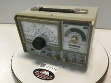 GW INSTEK Signal Generator GRG-450B Used #107316