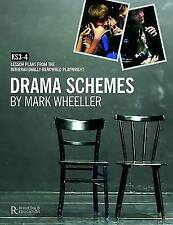 Drama Schemes: KS3-4 Lesson Plans from the Internationally-Renowned Playwright,
