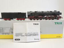 Trix 22350 Schlepptenderlok BORSIG BR 53 0003 der DB, Kondenstender, DSS, OVP