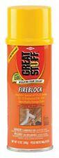 New listing Great Stuff Fire Barrier Insulating Spray Foam Sealant, 12 oz. Aerosol Can,