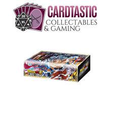 Dragon Ball Super Card Game Draft Box 05 Divine Multiverse