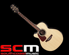 Takamine GN93CE NATLH NEX Cutaway Left Handed Acoustic Electric Guitar