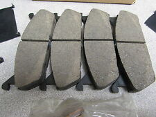 New Mazda OEM Disc Brake Pad Rear 082-1389 E0Y82643ZA