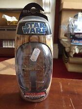 Star Wars: Titanium Series Die-cast vehículo: EP1 C-9978 Landing Craft