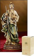 Saint Jude Figurine NEW from Milagros (ND126) 6 Inches