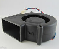 1pc Delta BFB1012HH 97x94x33mm 9733 12V 1.65A DC Blower Fan 3pin Connectors