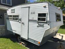 Used 1973 Shasta Camper Model A547 - No Reserve!!!