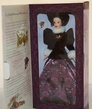 Hallmark Holiday Traditions Barbie 1996 Special Edition NEW in Original Box