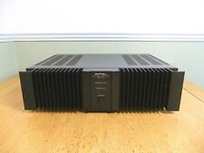 More details for rotel rb-1070 2 channel power amplifier pre amp