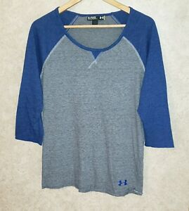 UNDER ARMOUR HeatGear  Athletic t-Shirt Women's Sz XL